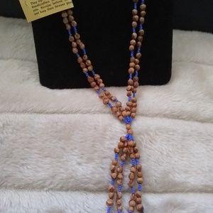 Navajo Ghost Beads
